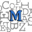 Motadits - Logo M