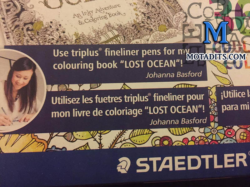 staedtler erreur d'orthographe